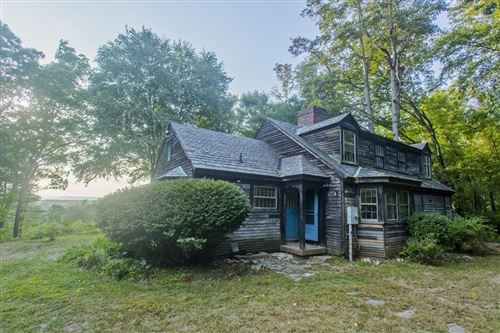 Photo of 468 Old Montague Road, Amherst, MA 01002 (MLS # 72768341)