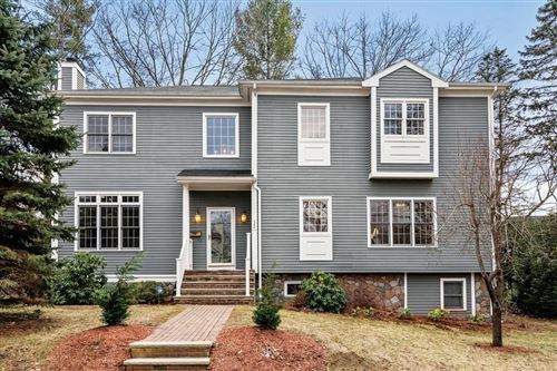 Photo of 32 Sycamore Rd, Newton, MA 02459 (MLS # 72775341)