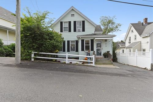 Photo of 5 Westford, Quincy, MA 02169 (MLS # 72897341)