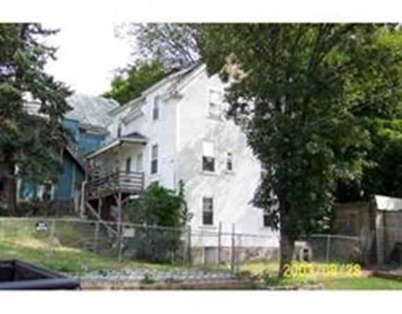 30 Arthur Street, Quincy, MA 02169 - #: 72668341