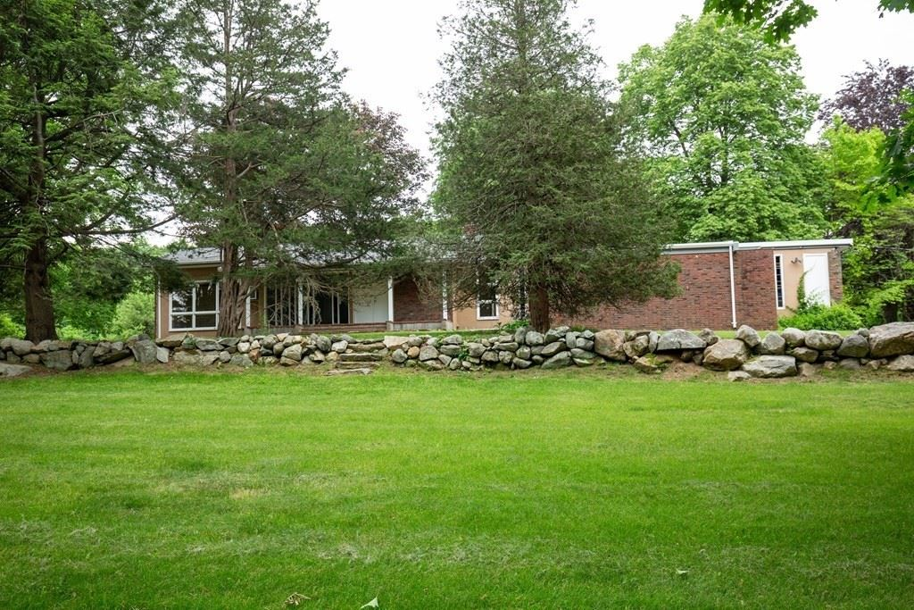 16 Bypass Rd, Lincoln, MA 01773 - MLS#: 72847341