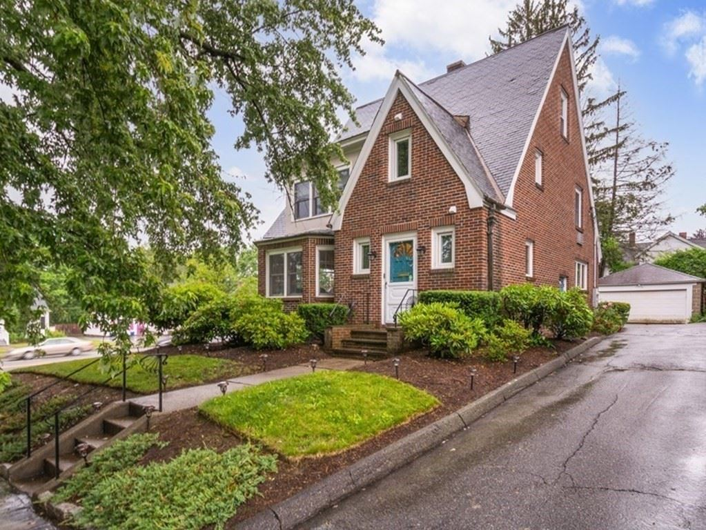 1 Waconah Rd, Worcester, MA 01609 - #: 72850341