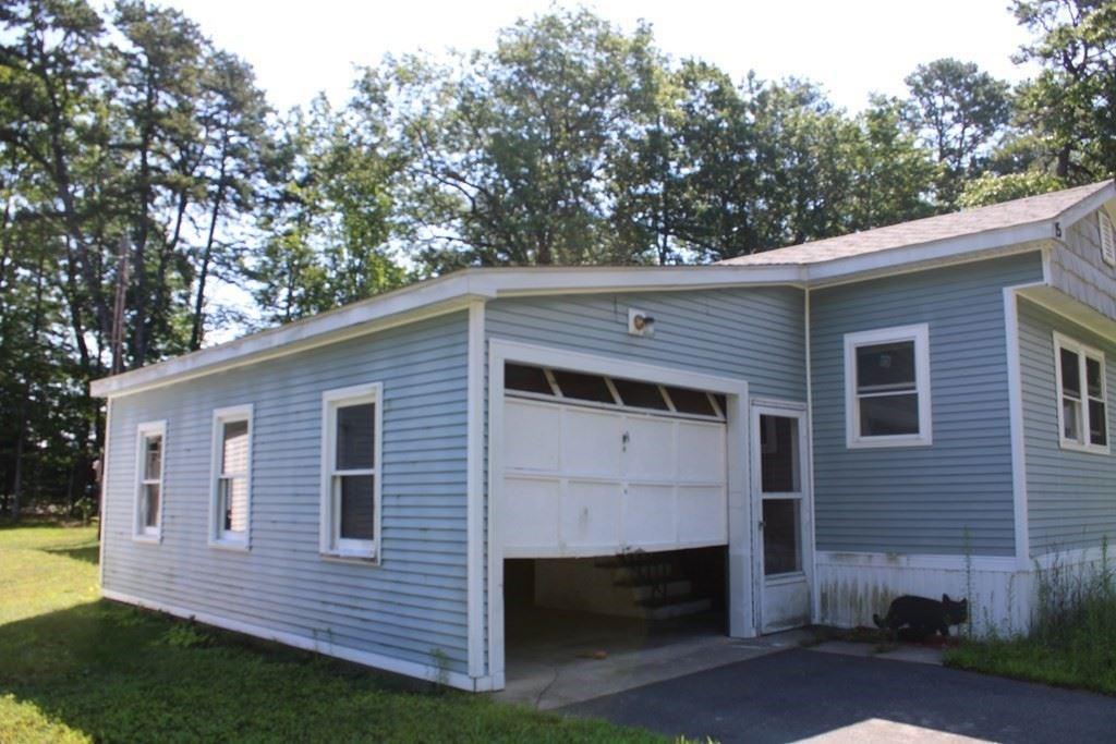 Photo of 15 Laurel Lane, Montague, MA 01351 (MLS # 72872341)