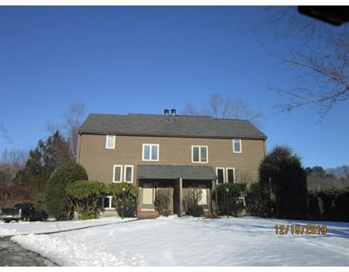 Photo of 25 Stacy Dr #25, North Andover, MA 01845 (MLS # 72602342)