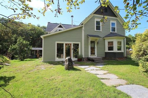 Photo of 66 West Street, Wendell, MA 01379 (MLS # 72670342)