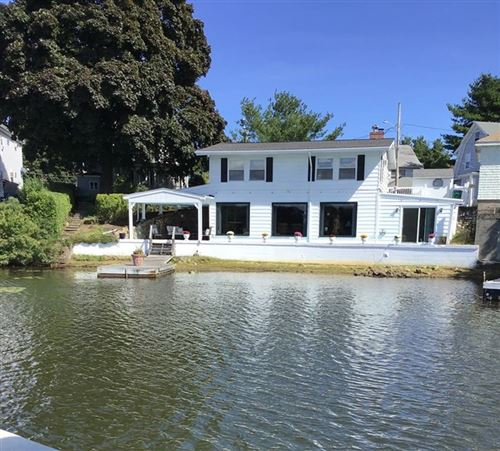 Photo of 8 Lake View Pl, Lynn, MA 01904 (MLS # 72730342)