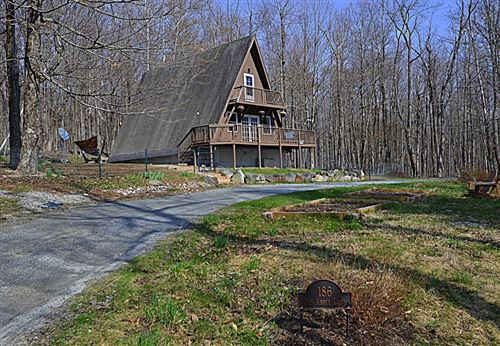 Photo of 186 Old Abbey Ln W, Becket, MA 01223 (MLS # 72822342)