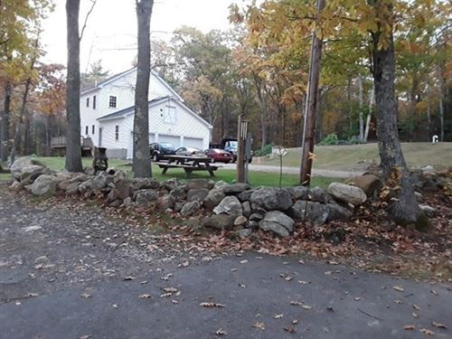 Photo of 95 French Rd, Templeton, MA 01438 (MLS # 72866342)