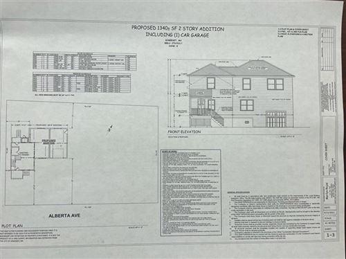 Photo of 197 Alberta Ave, Somerset, MA 02726 (MLS # 72871342)