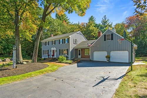 Photo of 11 NORTH HILL DRIVE, North Reading, MA 01864 (MLS # 72908342)