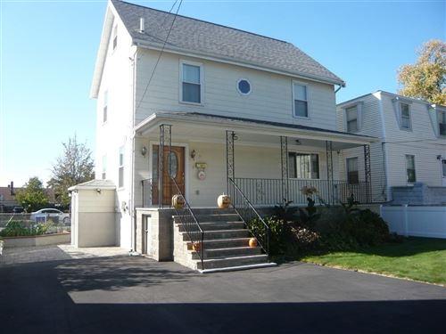 Photo of 29 Sheridan St, Malden, MA 02148 (MLS # 72911342)