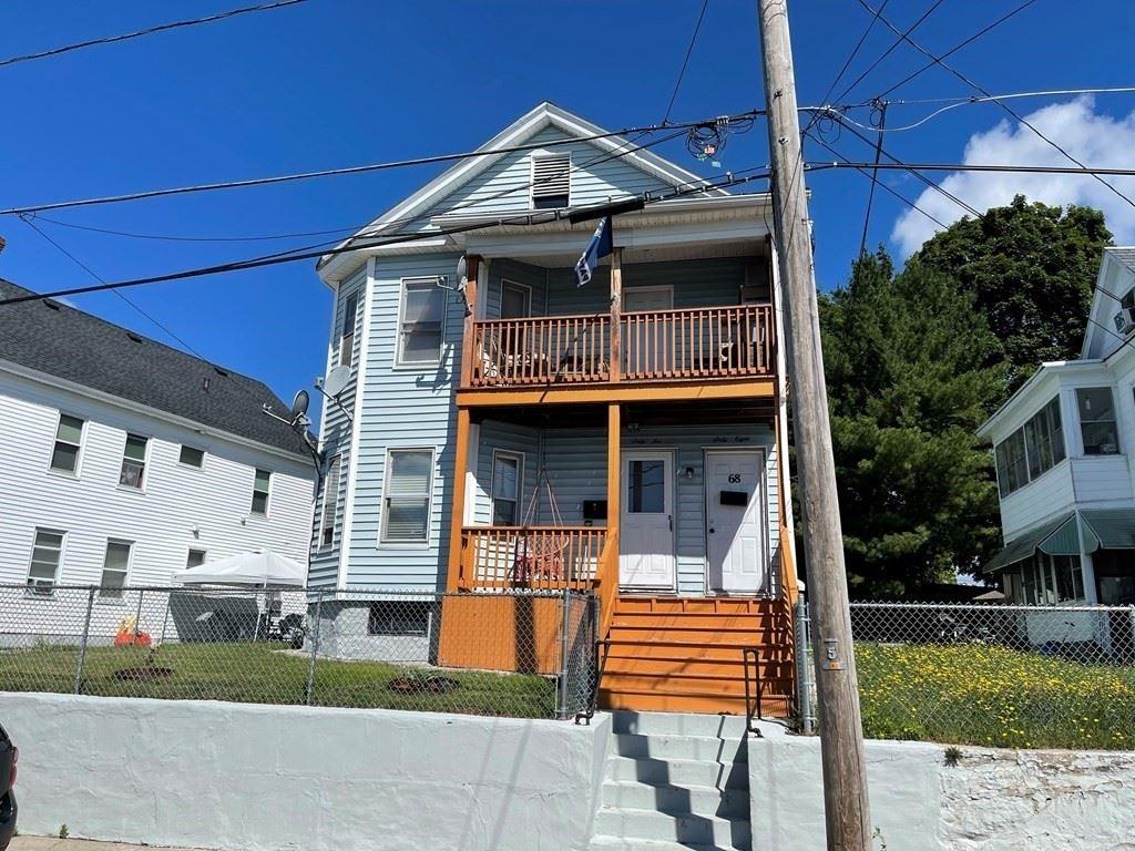 66-68 Fisher Street, Lowell, MA 01850 - MLS#: 72853342