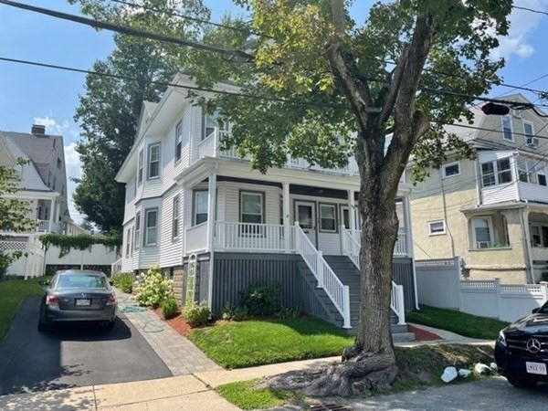 Photo of 98 Winsor Ave #1, Watertown, MA 02472 (MLS # 72872342)