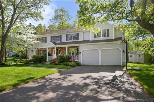 Photo of 25 Middlebury Lane, Beverly, MA 01915 (MLS # 72662343)