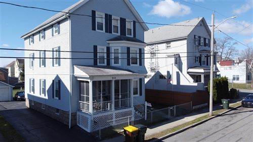 Photo of 939 Maple St, Fall River, MA 02720 (MLS # 72806343)