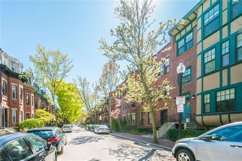 Photo of 34 Worthington St #4, Boston, MA 02120 (MLS # 72827343)