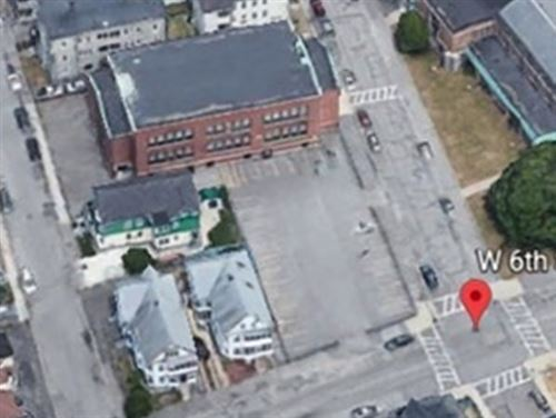 Photo of 72 Boisvert Street, Lowell, MA 01850 (MLS # 72859343)