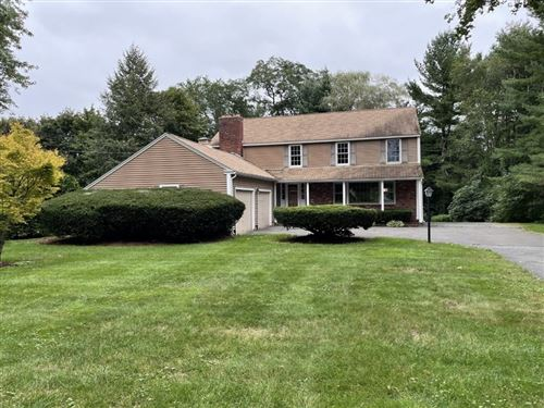 Photo of 31 Blood Rd, Andover, MA 01810 (MLS # 72901343)