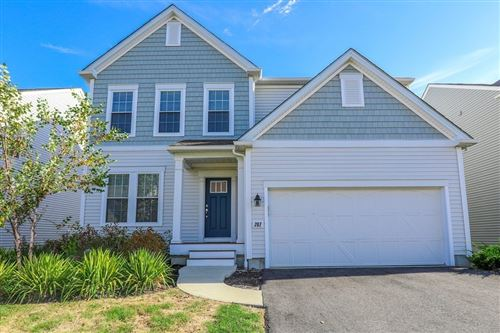 Photo of 207 Stonehaven Drive, Weymouth, MA 02190 (MLS # 72908343)