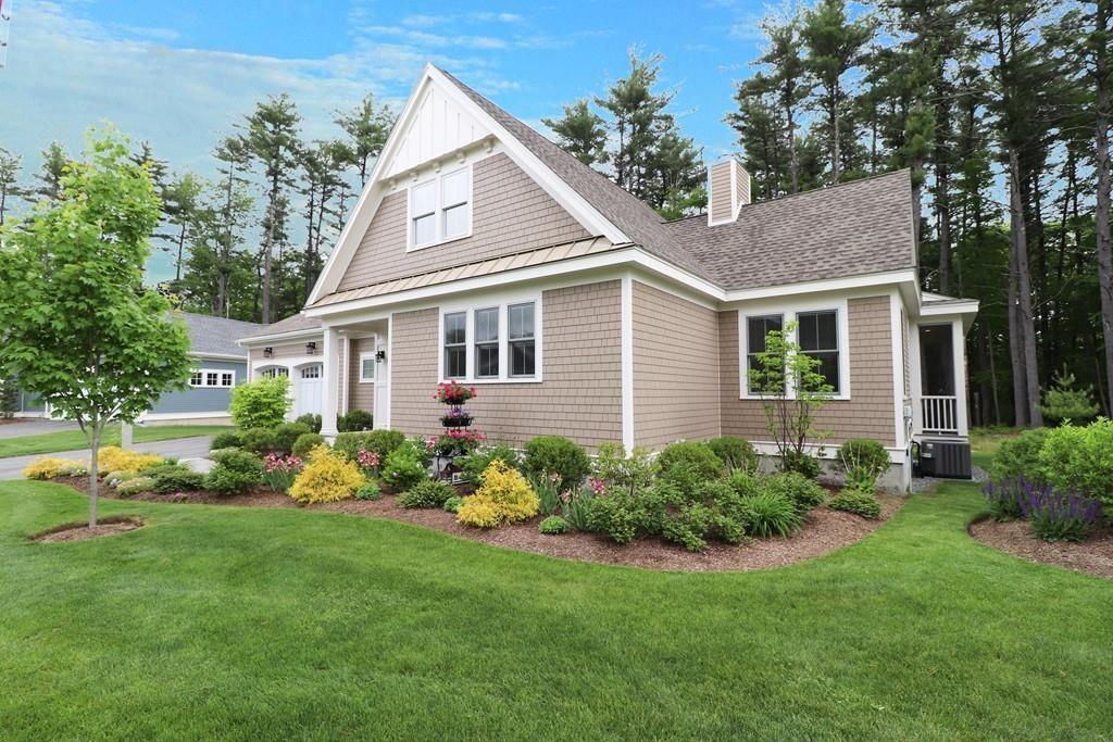 15 Black Birch Ln, Concord, MA 01742 - MLS#: 72634343
