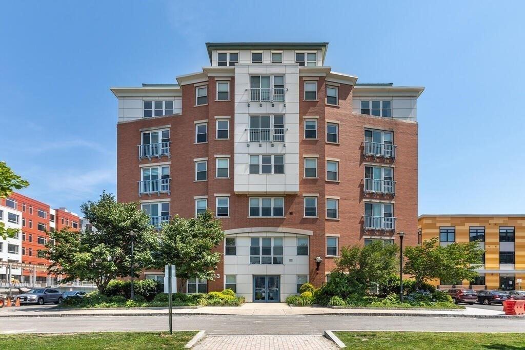 113 Sumner #63, Boston, MA 02128 - MLS#: 72861343