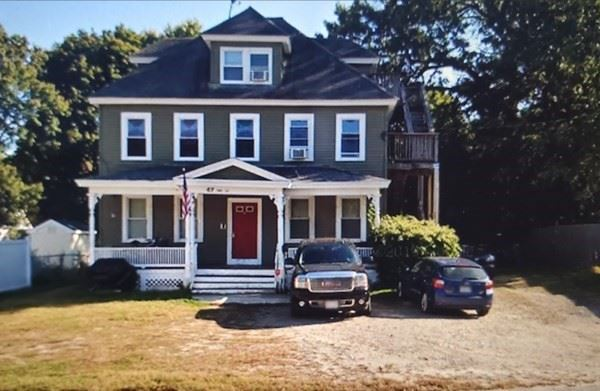 67 Front St, Shirley, MA 01464 - MLS#: 72869343