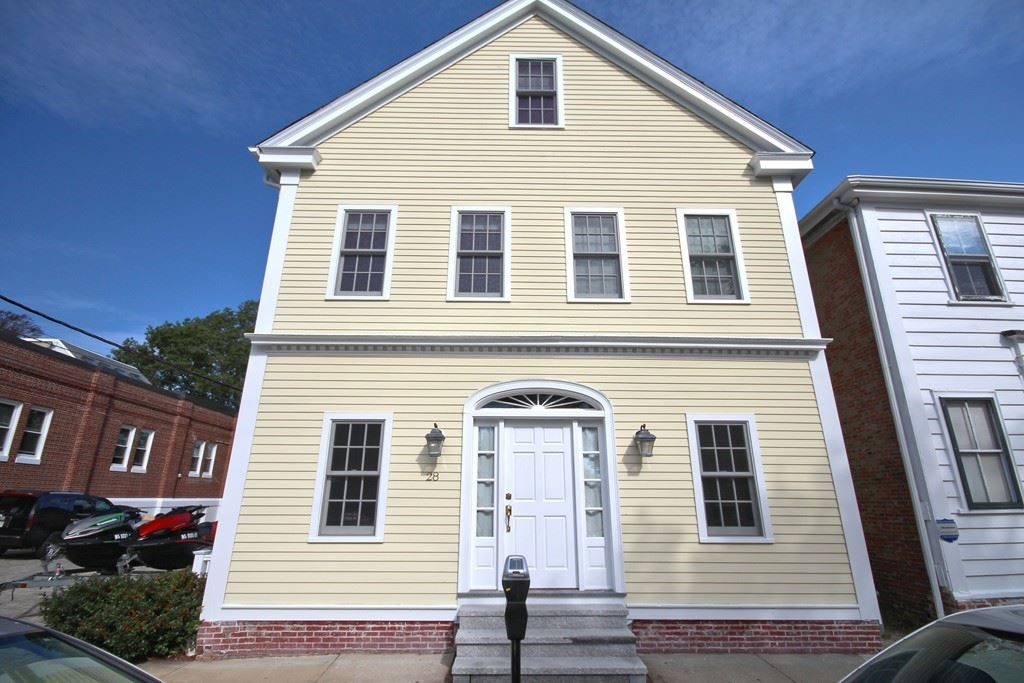 Photo of 28 Middle St #1, Plymouth, MA 02360 (MLS # 72872343)