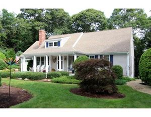 Photo of 8 Tonset Rd, Orleans, MA 02653 (MLS # 72561344)