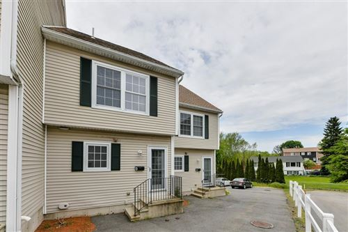 Photo of 17 Andover St #4, Peabody, MA 01960 (MLS # 72661344)