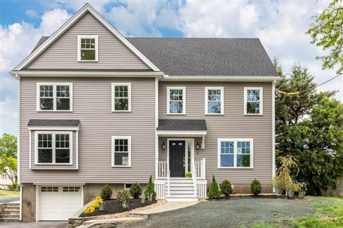 Photo of 2 Margaret Rd, Stoneham, MA 02180 (MLS # 72667344)