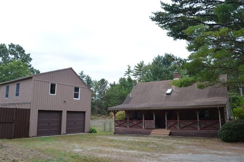 Photo of 4 James Breech Way, Carver, MA 02330 (MLS # 72734344)