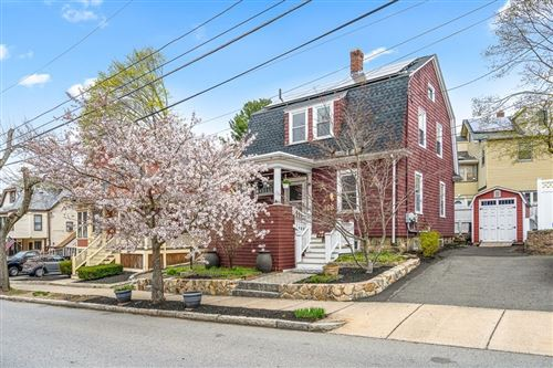Photo of 106 E Foster Street, Melrose, MA 02176 (MLS # 72816344)