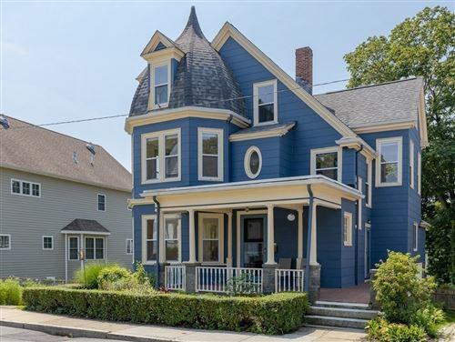 Photo of 32 Penfield Street, Boston, MA 02131 (MLS # 72874344)