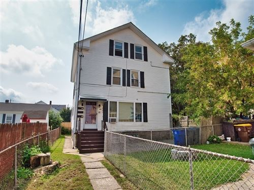 Photo of 219 Buffinton St, Fall River, MA 02721 (MLS # 72898344)