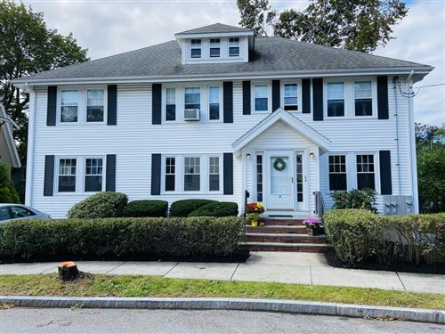 Photo of 10 Middlesex Road, Watertown, MA 02472 (MLS # 72908344)
