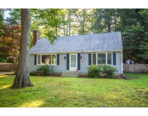 Photo of 84 Bridle Road, Ludlow, MA 01056 (MLS # 72559345)