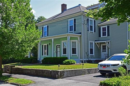Photo of 324 Central St, Newton, MA 02466 (MLS # 72686345)