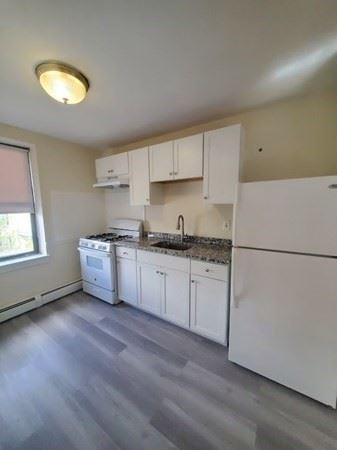 Photo of 5 Victory road #6, Boston, MA 02122 (MLS # 72817345)