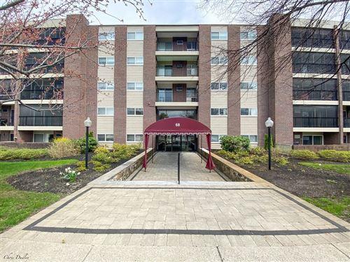 Photo of 68 Main #55C, Stoneham, MA 02180 (MLS # 72824345)