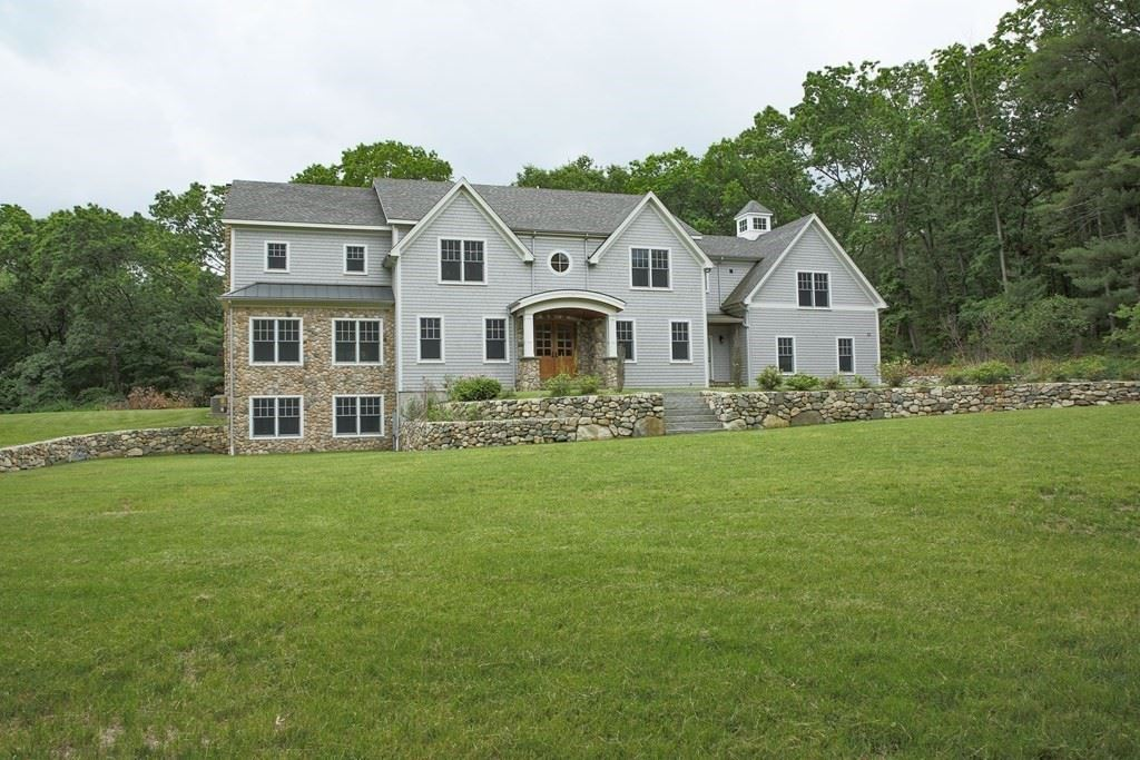 22 Bypass Rd, Lincoln, MA 01773 - MLS#: 72847345