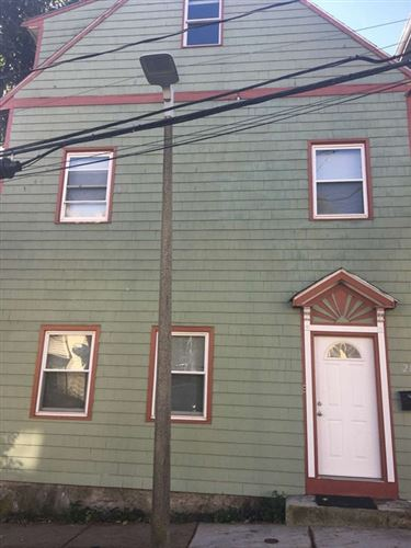 Photo of 28 Armstrong St, Boston, MA 02130 (MLS # 72747346)