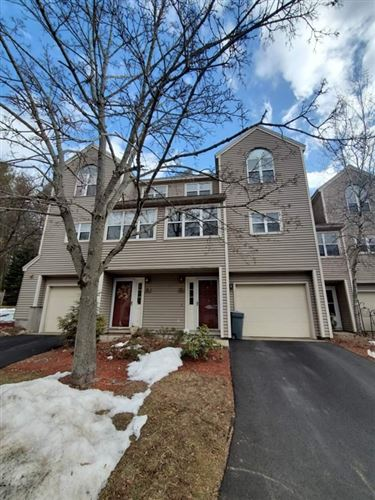 Photo of 21 Thayer Pond Dr #4, Oxford, MA 01537 (MLS # 72820346)