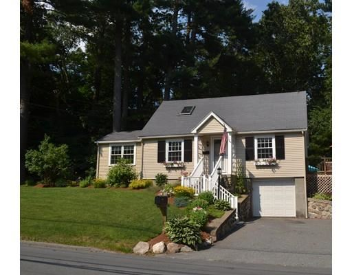 Photo for 48 River Street, Andover, MA 01810 (MLS # 72531346)