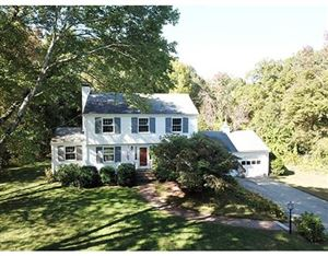 Photo of 4 Meadowbrook Road, Dover, MA 02030 (MLS # 72576347)
