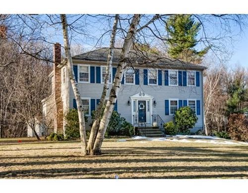 Photo of 107 TIMBER LANE, Holden, MA 01520 (MLS # 72614347)