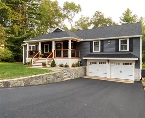 Photo of 11 Boswell Rd, Reading, MA 01867 (MLS # 72728347)