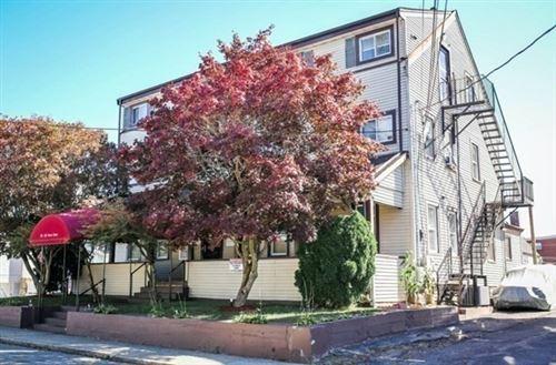 Photo of 99-101 Porter Street, Stoughton, MA 02072 (MLS # 72757347)
