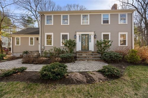 Photo of 62 Old Orchard, Sherborn, MA 01770 (MLS # 72814347)