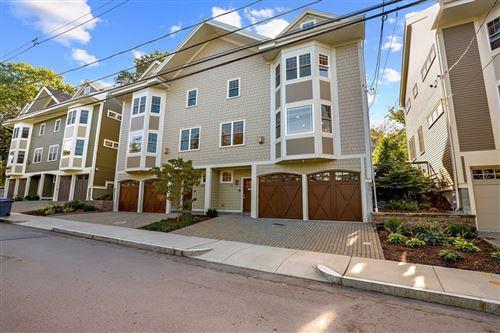 Photo of 132 Newton Street #132, Boston, MA 02135 (MLS # 72899347)