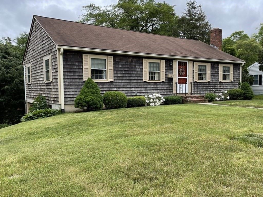 50 Forest Ave Ext, Plymouth, MA 02360 - MLS#: 72855347